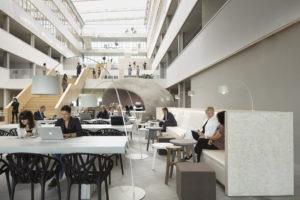 Ex Interior, TNT Hoofddorp