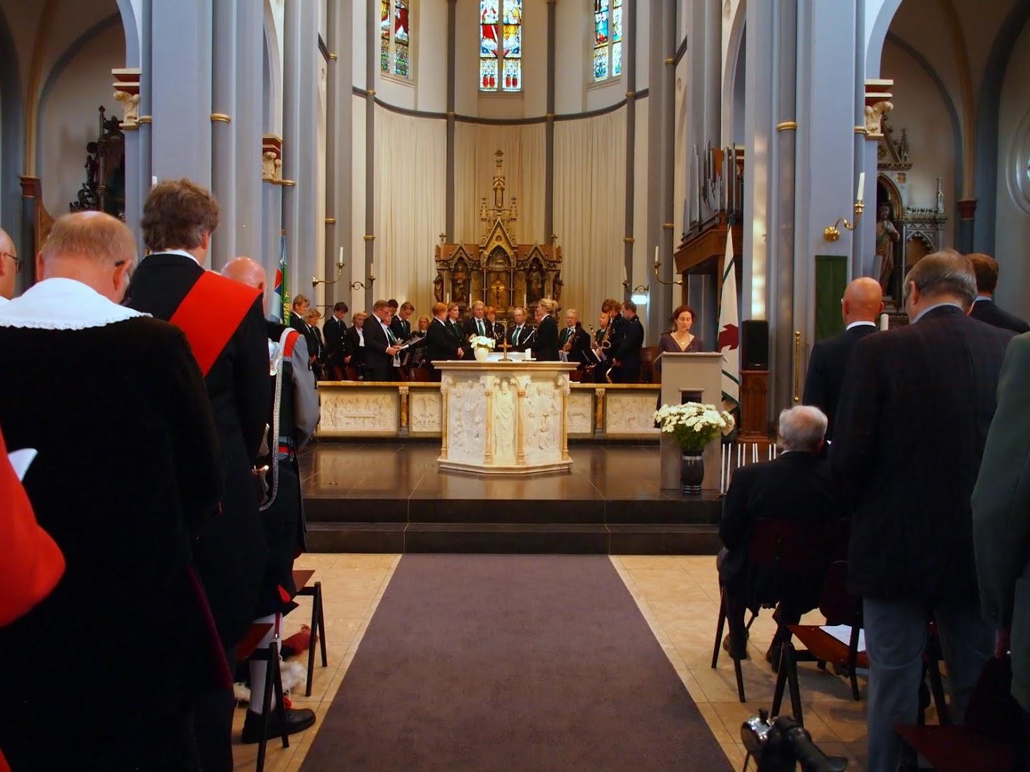Clemenskerk Nuenen